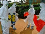Sierra Leone has announced a four-day lockdown to try to tackle the Ebola disease