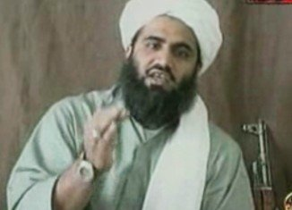 Sulaiman Abu Ghaith is the highest-ranking al-Qaeda figure to face trial on US soil since 9/11 attack