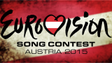 The 2015 Eurovision contest will be held in May in Vienna