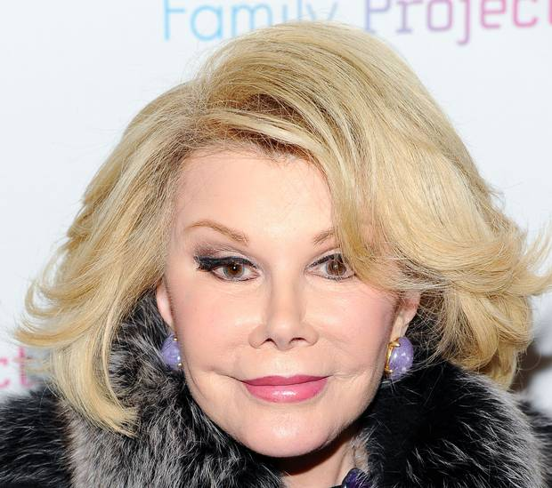 The Broadway League reversed itself and chose to get theaters to dim their lights in honor of Joan Rivers