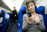 The EASA says that electronic devices do not pose a safety risk during flights