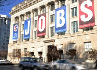 The US economy added 142,000 jobs in August 2014, less than the lowest estimate