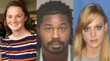 The arrest of Jesse Matthew, accused of abducting Hannah Graham, has led to forensic evidence related to Morgan Harrington's murder
