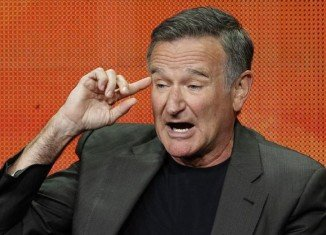 The life of Robin Williams has been celebrated at a private tribute ceremony attended by family and friends
