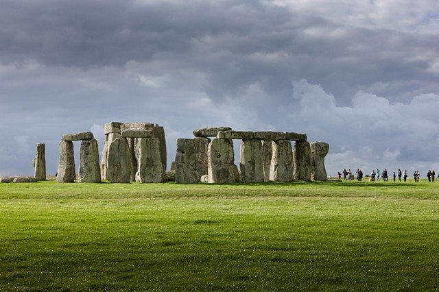 The most detailed map ever produced of the earth beneath Stonehenge and its surrounds has been unveiled at this year's British Science Festival