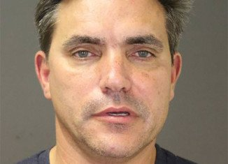 Todd English was arrested in New York on a charge of driving while intoxicated
