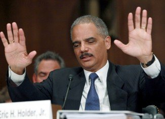 US Attorney General Eric Holder is resigning after six years on the job