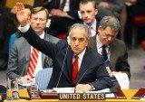 Zalmay Khalilzad was US ambassador to Iraq and Afghanistan between 2003 and 2007
