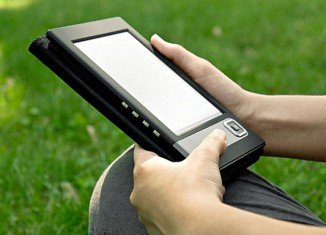 The Role of eBooks in Environmental Responsibility