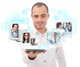 Host or Attend Online Meetings Anywhere, Anytime