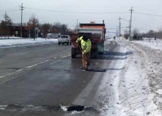 Potholes Busting State Budgets - What You Can Do to Protect Your Car