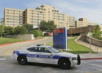 A second health care worker has tested positive for Ebola at Dallas hospital