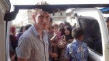 Abdul-Rahman Kassig was known as Peter Kassig before he converted to Islam