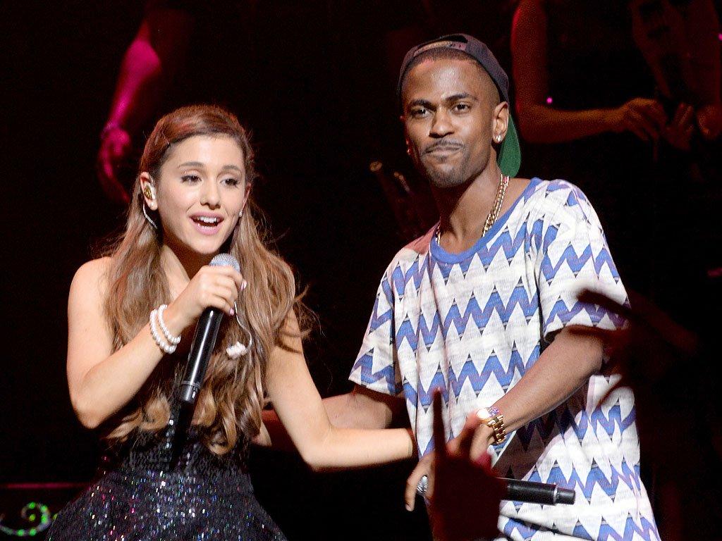 Ariana Grande, Big Sean, split After 8 Months of, dating : Breakup Detail