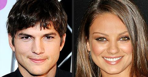 Ashton Kutcher and Mila Kunis have welcomed a baby girl, Wyatt Isabelle, on September 30