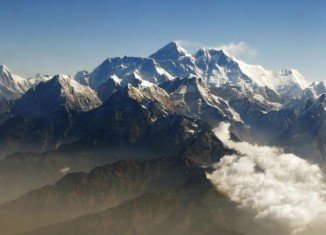 At least 21 people, 10 of them foreigners, have died in central Nepal after a severe snow hit the Himalayas