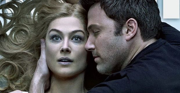 Ben Affleck's Gone Girl has topped the US box office for a second weekend in a row