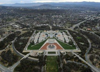 Canberra came out on top as the most liveable city in the world