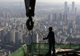 China's economic growth has reached its slowest pace since the global financial crisis