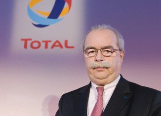 Christophe de Margerie had been chief executive of Europe's third largest oil company since 2007