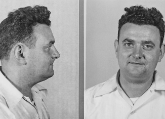 David Greenglass was an American spy who passed nuclear secrets to the Soviet Union in one of the most high-profile espionage scandals of the Cold War