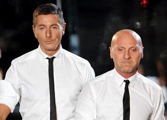 Domenico Dolce and Stefano Gabbana were found guilty of failing to declare millions of euros their fashion house had earned through a subsidy based in Luxembourg