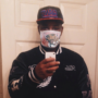 Cam'ron Ebola mask to go on sale in November