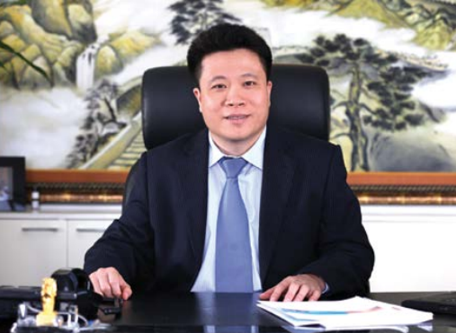 Ha Van Tham is one of Vietnam's richest business tycoons