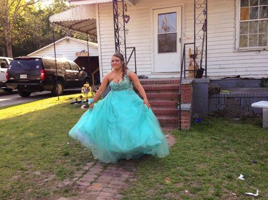 "Honey Boo Boo's older sister, Jessica ""Chubbs"" Shannon, celebrated her 18th birthday on October 10"