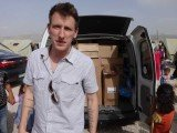It is believed Peter Kassig changed his given name to Abdul-Rahman and converted to Islam while in captivity