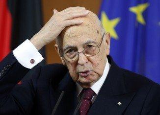 Italy's President Giorgio Napolitano will testify at a high-profile anti-Mafia trial in Rome