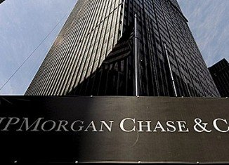 JP Morgan Chase has reported a $5.6 billion profit for Q3 2014
