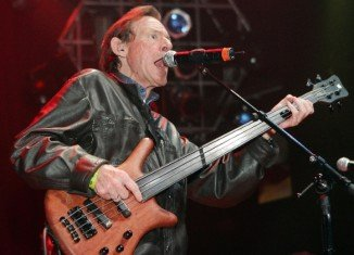 Jack Bruce wrote and sang most of Cream's songs