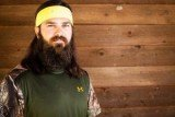 Jep Robertson suffered from a seizure while deer hunting