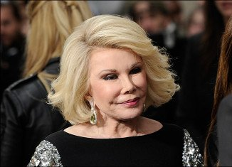 Joan Rivers died of brain damage from low blood oxygen