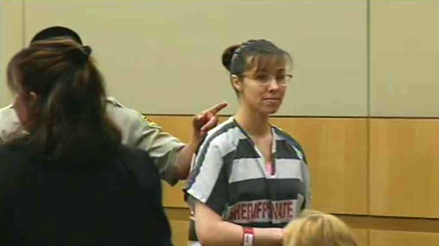 Jodi Arias is back in court for her sentencing retrial in Travis Alexander murder case