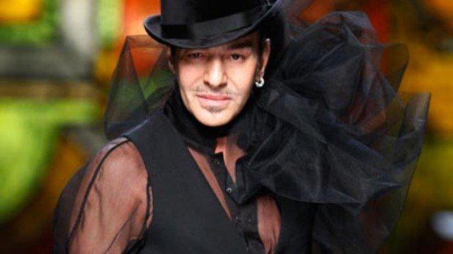 John Galliano is returning to high-end fashion as creative director of Maison Martin Margiela