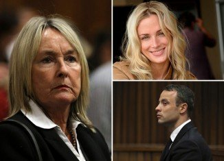 June Steenkamp rejects both Oscar Pistorius' apology and his version of events