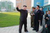 Kim Jong-un has had surgery to remove a cyst from his ankle
