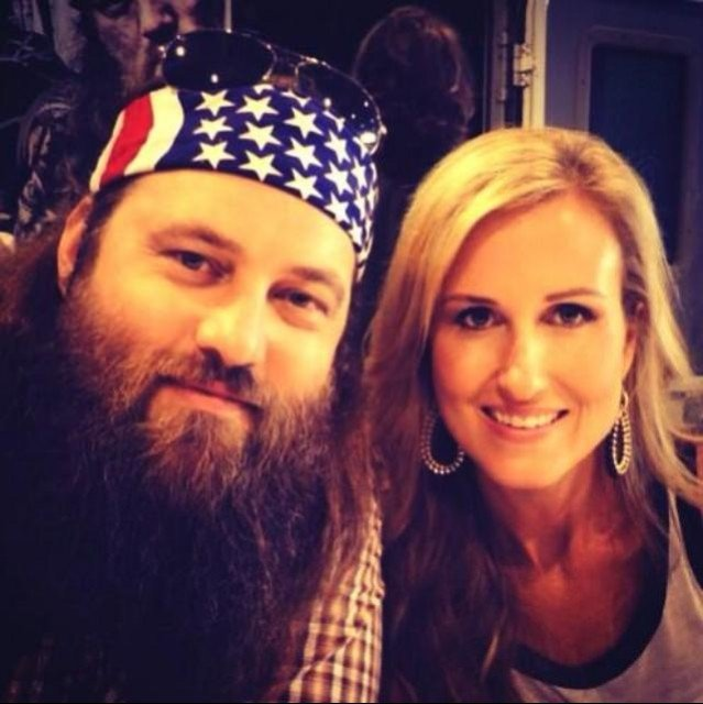 Korie Howard married childhood sweetheart Willie Robertson on January 11, 1992