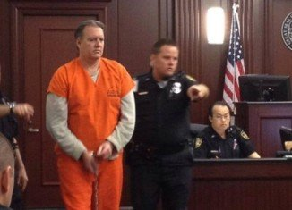 Michael Dunn was convicted of the first-degree murder of Jordan Davis