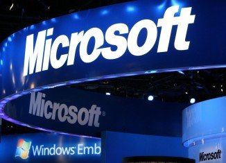 Microsoft made $4.5 billion in Q3 2014, 13 percent lower than the same time last year