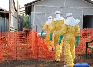 More than 4,800 people have died of Ebola since March 2014