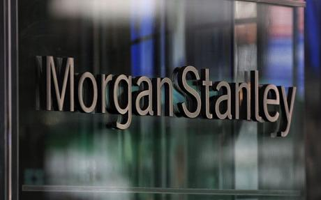 Morgan Stanley has reported an 87 percent jump in profits to $1.65 billion in Q3 2014