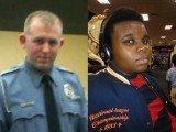 Officer Darren Wilson fatally shot Michael Brown in Ferguson, Missouri, on August 9