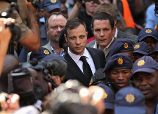 Oscar Pistorius faces up to 15 years in jail, although Judge Thokozile Masipa may suspend the sentence or impose a fine