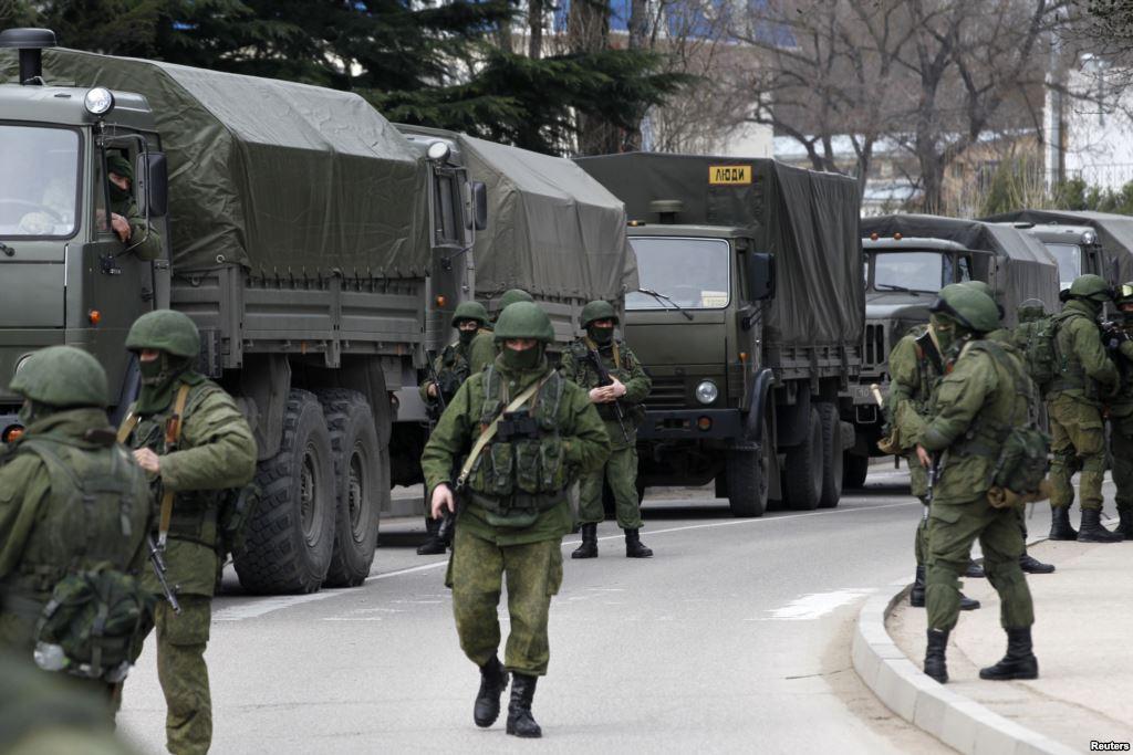 Vladimir Putin orders withdrawal of Russian troops ...