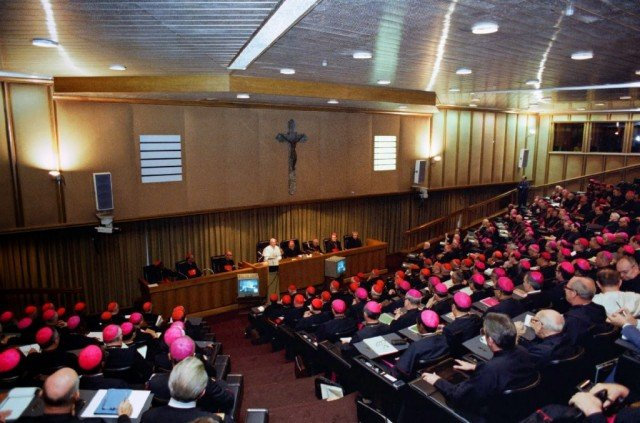 Proposals for wider acceptance of gay people failed to win a two-thirds majority at the Catholic Church's Synod on the Family