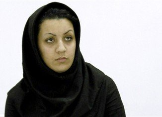 Reyhaneh Jabbari was arrested in 2007 for the murder of Morteza Abdolali Sarbandi, a former employee of Iran's ministry of intelligence
