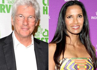 Richard Gere has split from Padma Lakshmi after six months of relationship